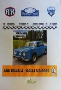ABC Toijala-ralli