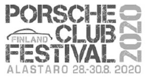 Porsche Club Festival @ Alastaro Circuit